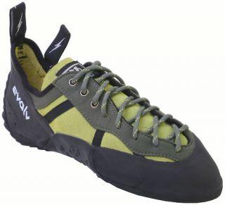 Evolv Demorto Rock Climbing Shoes New in Box