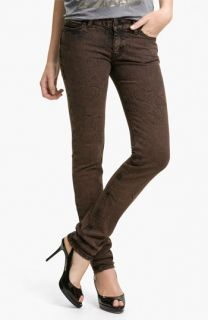 Kelly Wearstler Mason Slim Stretch Jeans