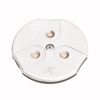 Kichler Modular LED White LED Puck Light 24V 12310WH