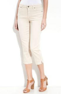 CJ by Cookie Johnson Mercy Crop Stretch Jeans