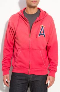Red Jacket Angels Hoodie