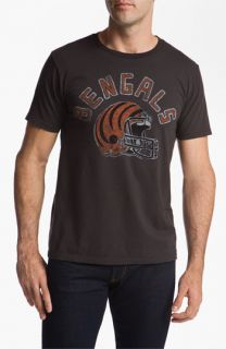Junk Food Cincinnati Bengals T Shirt