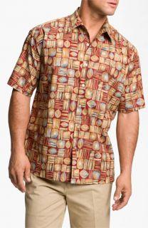 Tori Richard Picnic Cotton Lawn Sport Shirt