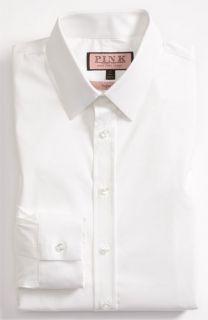 Thomas Pink Super Slim Fit Dress Shirt