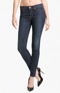 J Brand 811 Skinny Stretch Jeans (Dark Vintage)