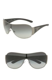 Prada Triangle Logo Sunglasses