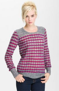 MARC BY MARC JACOBS Twinkle Stripe Sweater (Online Exclusive)