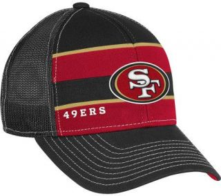 NFL San Francisco 49ers Womens 2011 Player Trucker Hat —