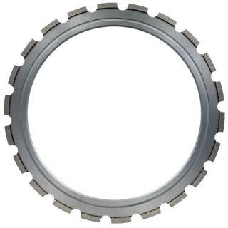 14 x 165 Heavy Duty Concrete Ring Saw Blade Great