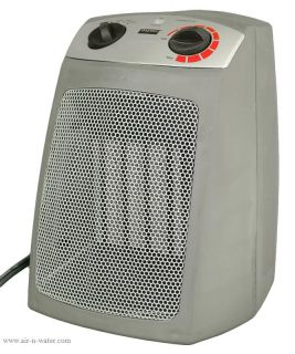 Dayton NW9 Electric Ceramic Convection Space Heater With Added Safety