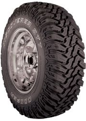 LT 35 12.50 15 Cooper Discoverer STT Mud Tire R15 1250 OWL Made in USA