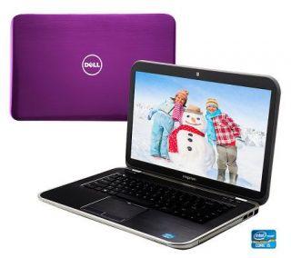 Dell 15 Laptop with Windows 8, Intel Core i5 Processor, 6GB RAM, 1TB