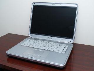 Compaq Presario R3000 AMD Athlon XP Laptop Notebook Parts Repair
