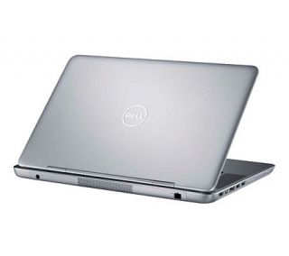 Dell XPS 14 Notebook Core i7, 8GB RAM, 750GB HD —