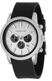 Michael Kors Mens Chronograph Watch