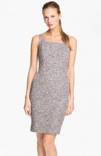 Tory Burch Emma Tweed Sheath Dress