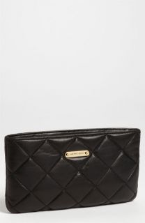 MICHAEL Michael Kors Webster Quilted Clutch