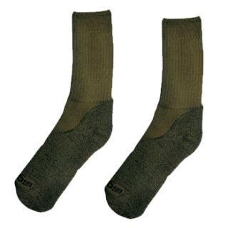 Wigwam Coolmax Olive Drab Hiking Socks