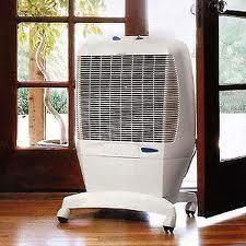 Convair Millenia Polar Pride Portable Evaporative Air Conditioner