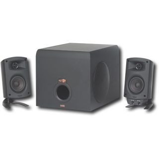 THX Certified Computer PC Speakers Sound System Subwoofer