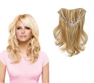 Hairdo by Ken Paves & Jessica Simpson 20 Syleable Clip in Hair