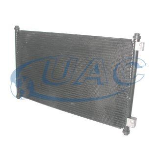Universal New AC Condenser OEM 80100S87A00 Acura CL TL Honda Accord