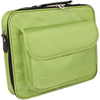 15 6 Laptop Bag Notebook Case Computer Carrying Brief