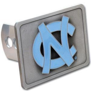 College Logo Trailer Hitch Cover Select School