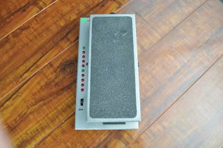 Sound Visual Volume VV2 Electric Guitar Volume Control Pedal