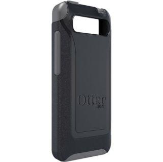Otterbox Commuter Case for HTC Vivid Raider 4G Black Gunmetal Gray New