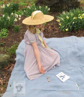 Civil War Colonial Childrens Game Shut The Box Handmade