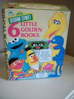 SESAME STREET COOKIE MONSTER AND THE COOKIE TREE 109 52 0 335 00109 3