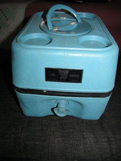 Vintage Humper Car Console Drink Cooler