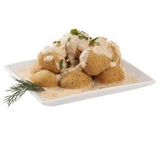 Frankie Avalon (12) 2 oz Lobster Meatballs w/ 24 oz. Sauce —