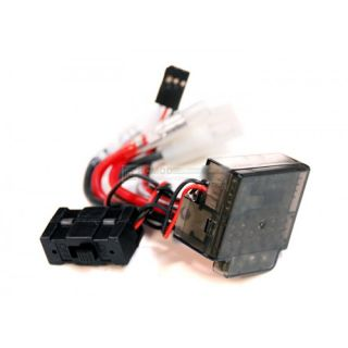 03018 30 AMP ESC RC CAR BRUSHED SPEED CONTROLLER