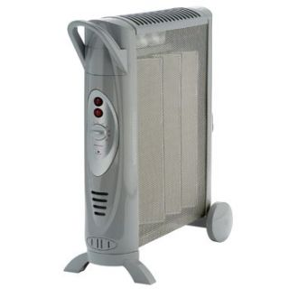 Micathermic Convection Console Portable Space Heater BH3950 U
