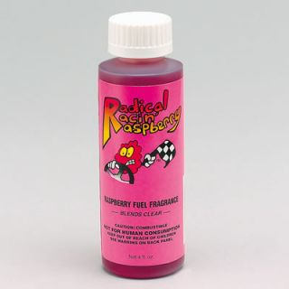 Manhattan Oil Fuel Additive Fuel Fragrance Radical Racing Raspberry 4