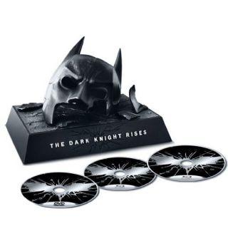 Batman The Dark Knight Rises Blu Ray Collectors Limited Edition Box
