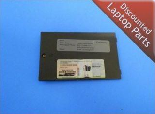 Gateway PA6A MX8711 Hard Drive Cover Door 3CPA2HDTA05