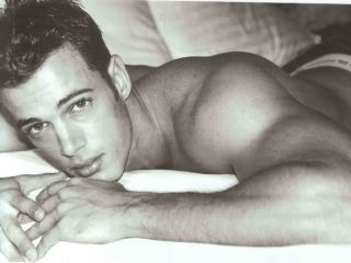 William Levy Poster 17 x 24 Hot Male Cuban Model 2