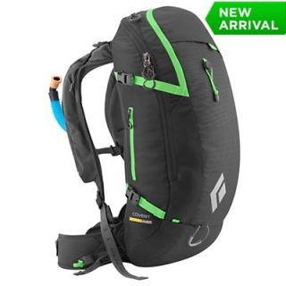 New 2013 Black Diamond Covert Avalung Backcountry Ski Backpack Kiwi
