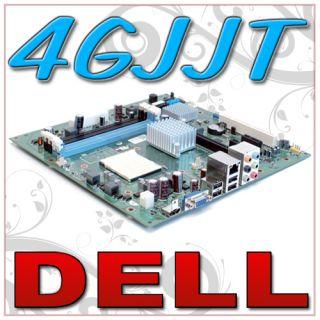 Dell Inspiron 570 AMD Motherboard 4GJJT 04GJJT CN04GJJT CN 04GJJT 48