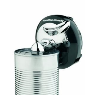 Beach 76501 Handheld Electric Can Opener Cordless Auto Shut Off