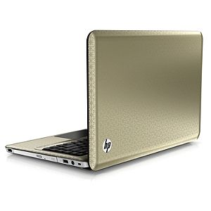 Pavilion dv6 3217CL Notebook Laptop Computer 500GB Blu Ray DVD