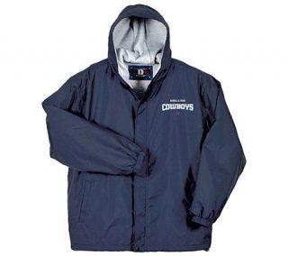 NFL Dallas Cowboys Mens Legacy Jacket —