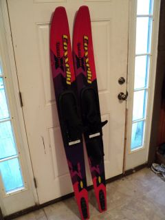 Connelly Quantum Water Skis Water Sports