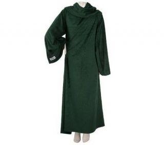 The Slanket Deluxe 66x62 Super Soft Wearable Blanket —