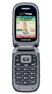 MINT~ Samsung SCH U640 CONVOY Rugged Cell Phone VERIZON WaterProof