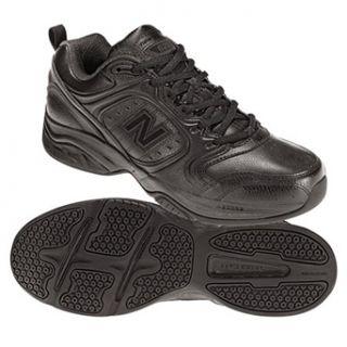 New Balance Mens Cross Training Shoes Black MX623AB