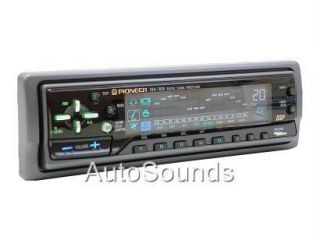 Pioneer DEQ7600 15 Band Digital Equalizer Processor EQ New